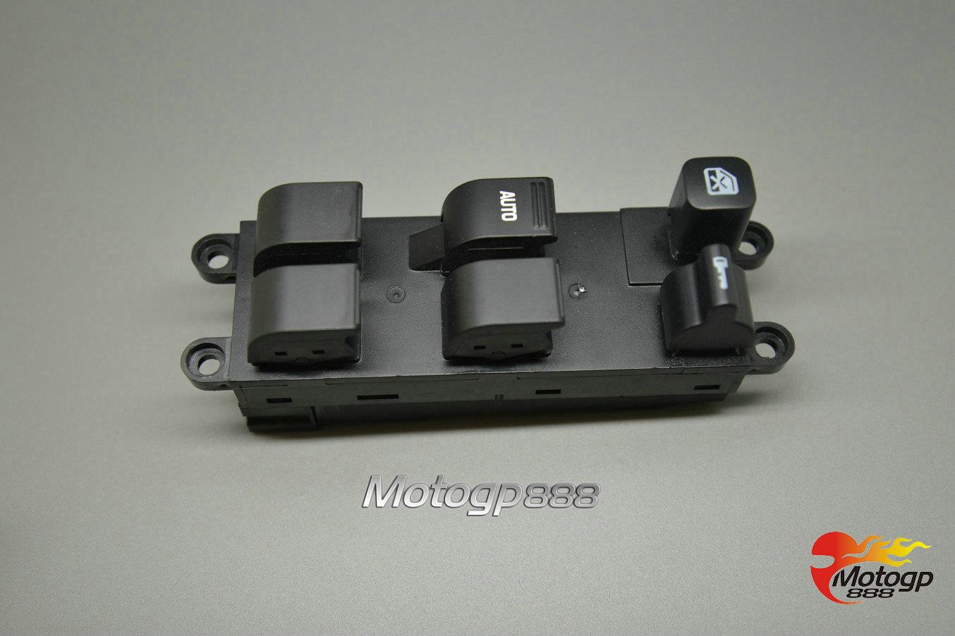New electric power window master control switch for subaru for 1999 nissan altima power window switch